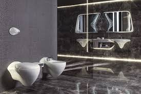 Porcelanosa Bathroom Furniture by Zaha Hadid Design Unveils Bathroom Collection For Porcelanosa Curbed