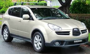 subaru tribeca black subaru tribeca 2007 history photos on better parts ltd