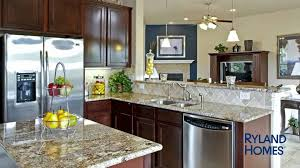 Ryland Homes Orlando Floor Plan Homes Floor Plans Florida