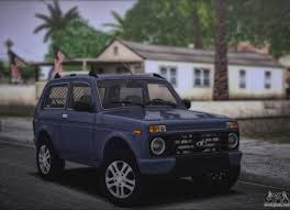 lada jeep 2016 lada niva urban 2016 for gta san andreas