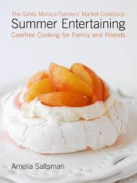 Summer Lunch Ideas For Entertaining - fresh santa monica farmers market summer cooking ideas http bit