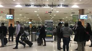 thanksgiving crowds fail to set record at hartsfield jackson