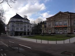 Theater Baden Baden über Uns