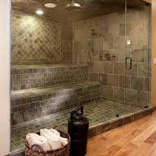 Bathrooms With Showers Only Bathroom Designs With Showers Only Zhis Me
