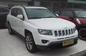 compass jeep 2016 file jeep compass facelift 2 china 2016 04 05 jpg wikimedia commons