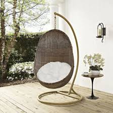 modern circle black side table vintage and white wall light dark