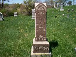 Frieda And Henry J Neils House Slaterville Cemetery 2