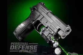 sig sauer laser light combo sig sauer p226 elite sao 9mm handgun gun preview