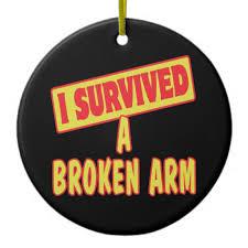 best 28 broken arm ornament broken arm player