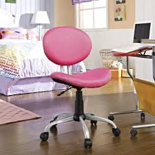 Kid Desk Chair by L Shaped Wooden Corner Computer Desk With White Acrylic Swivel