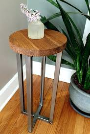 Iron Accent Table Small Metal Accent Table Metal Accent Table Table Designs