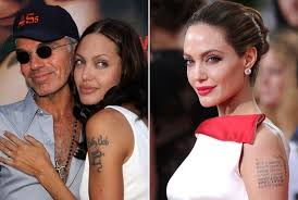 tattoo removal celebs who had tattoos removed