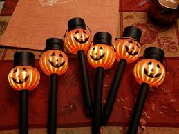 halloween solar lights 4 steps with pictures