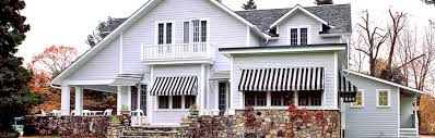 Sugar House Awning Residential Awnings Canvas Appleton Wi