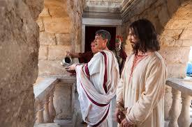 imagenes de jesus ante pilato jesús es condenado ante pilato jesús es condenado ante pilato