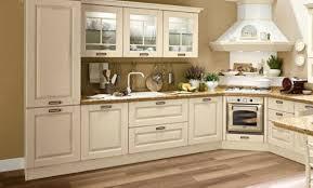 decoration cuisine avec faience awesome cuisine beige et bois pictures joshkrajcik us