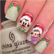 123 best disney nail designs images on pinterest disney nails