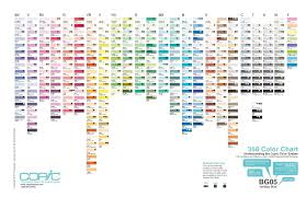 copic sketch marker full set all 358 colors what u0027s it worth