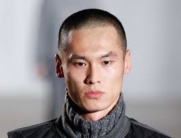 buzz cut for balding men latest men haircuts