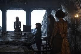 game of thrones season 7 daenerys finally gets answers polygon