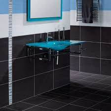 black tile bathroom ideas 74 best black and white bathroom ideas images on