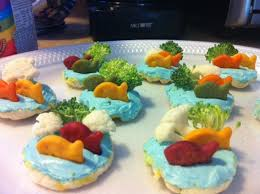 best 25 blue goldfish ideas on pinterest preschool food graham
