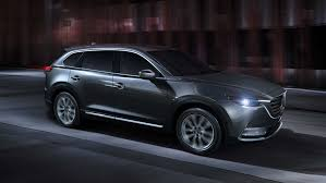 mazda maker what u0027s new with the 2018 mazda cx 9 dublin mazda