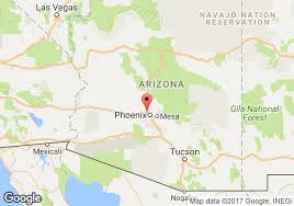Phoenix Airport Map by Contact Us Email And Location Information Corning