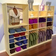 best garment shop interior design ideas images interior design