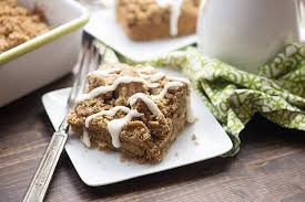 banana cake recipe with streusel topping the best coffee cake ever