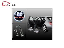 hyundai logos car led logo lights buy car led logo lights online at best price