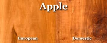 hearne hardwoods stocks german apple and domestic apple lumber