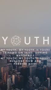 Mia Bad Girls Lyrics Troye Sivan Youth Wallpaper Lockscreen Lyrics Open For Reqs