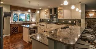 Kitchen Remodel Kitchen Remodeling Contractor Colebrook Construction