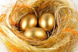 gold easter eggs golden easter eggs fairy tale magic easter egg