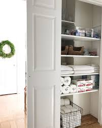 my organized overflow closet free grove products simply organized