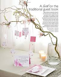 wedding wishes tree wedding wishing tree a guest book alternative here comes the