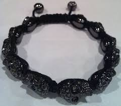 skull crystal bracelet images Luxury laces celebrity worn and endorsed jewelry rosaries and png