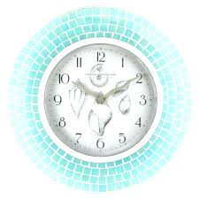 active living oversized digital led dynamic wall clock 12 000