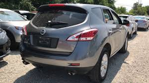 nissan murano owners manual used one owner 2013 nissan murano s chicago il western ave nissan