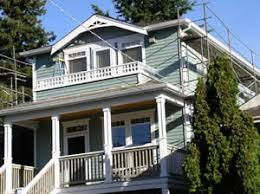 Seattle Interior Painters Seattle Exterior Painting Services Wood Staining House Painters