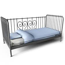 Ikea Single Bed Malm Ikea Free Cad And Bim Objects 3d For Revit Autocad Sketchup