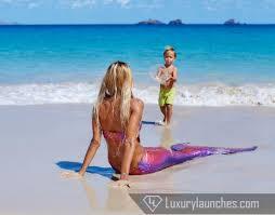 fun kids mermaids submarines luxurious