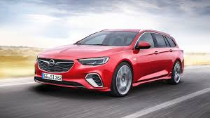 opel cascada 2018 2018 opel insignia gsi sports tourer review top speed