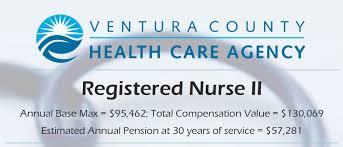 Agency Nurse Job Description Employment Opportunities Welcome To The County Of Ventura