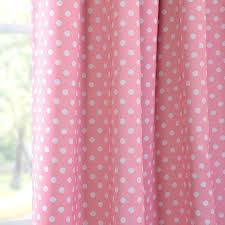 Polka Dot Curtains Pink Polka Dot Curtains Affordable Modern Home Decor Ideas To