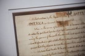 break up letter to great britain why john adams saw july 2 as america s true independence day the why john adams saw july 2 as america s true independence day the washington post