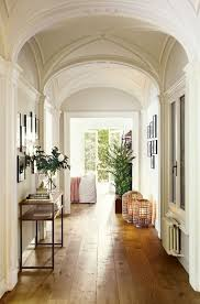 Decorating The Entrance To Your Home Hallway Decorating Ideas Ceilings Interiors And House