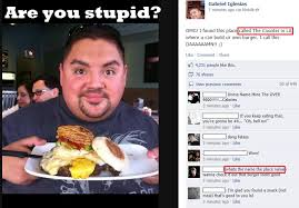 Gabriel Iglesias Memes - are you seriously that stupid sharenator