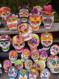 dia de los muertos sugar skulls 6 easy steps to make your own sugar skulls for dia de muertos
